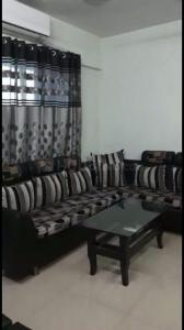 Gallery Cover Image of 650 Sq.ft 1 BHK Apartment for rent in Shreeji Arcade, Vashi for 16000