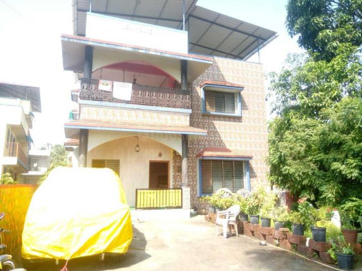 Building Image of 4000 Sq.ft 3 BHK Independent House for buy in Vasai West for 18000000