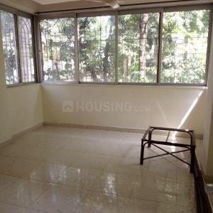 Gallery Cover Image of 400 Sq.ft 1 RK Apartment for rent in Andheri West for 22000