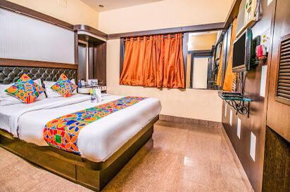 Bedroom Image of Studo in Lake Town