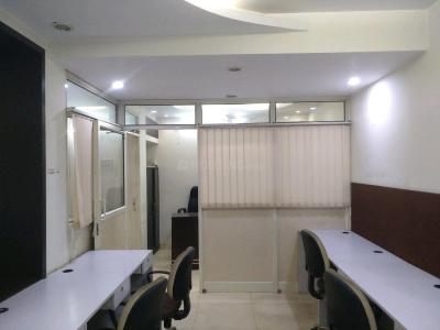 Gallery Cover Image of 500 Sq.ft 1 BHK Apartment for buy in Sector 11 Dwarka for 5700000