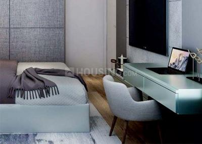 Gallery Cover Image of 969 Sq.ft 2 BHK Apartment for buy in Mulund West for 16600000
