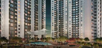 Gallery Cover Image of 1424 Sq.ft 3 BHK Apartment for buy in Evershine Crown, Kandivali East for 21500000