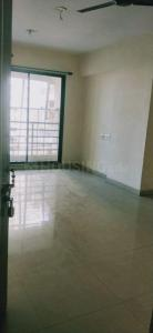 Gallery Cover Image of 675 Sq.ft 1 BHK Apartment for rent in Bhoomi Premium Tower, Kharghar for 15000