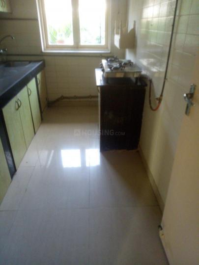Kitchen Image of 1000 Sq.ft 2 BHK Apartment for rent in Andheri West for 57000