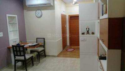 Gallery Cover Image of 550 Sq.ft 1 BHK Apartment for buy in Borivali West for 9800000