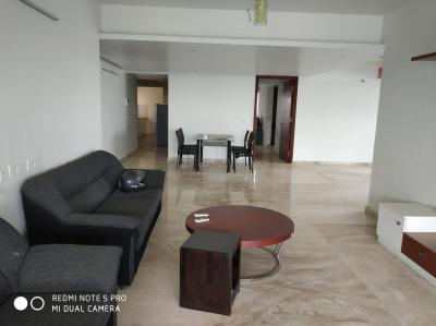 Gallery Cover Image of 1800 Sq.ft 3 BHK Apartment for buy in Surbacon The Hibiscus, Koramangala for 16000000