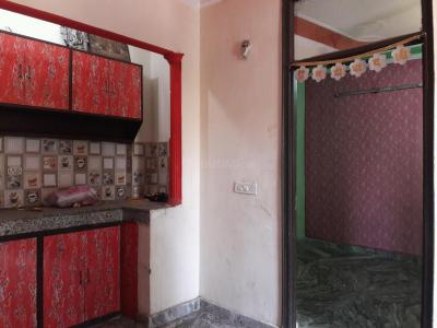 Gallery Cover Image of 550 Sq.ft 2 BHK Independent Floor for rent in Hari Nagar Ashram for 10000