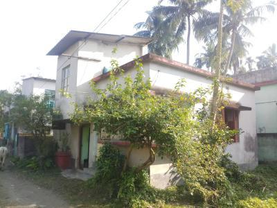 Gallery Cover Image of 900 Sq.ft 1 BHK Independent House for buy in Rajarhat Residence, Bhatenda for 1450000