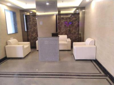 Gallery Cover Image of 2000 Sq.ft 2 BHK Apartment for rent in Sector 119 for 18000