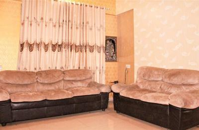 Gallery Cover Image of 1170 Sq.ft 3 BHK Apartment for rent in Thane West for 35600