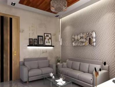 Gallery Cover Image of 650 Sq.ft 1 BHK Apartment for buy in Adibhatla for 1400000