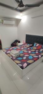 Gallery Cover Image of 1900 Sq.ft 3 BHK Apartment for buy in CGHS NPSC Apartment, Sector 2 Dwarka for 17800000