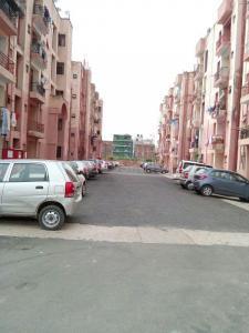 Gallery Cover Image of 520 Sq.ft 1 BHK Apartment for buy in RWA LIG Flats Sarita Vihar, Sarita Vihar for 3600000
