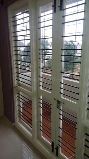 Balcony Image of Shirdi Sai Krupa in NRI Layout