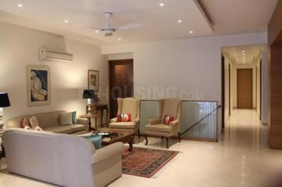Gallery Cover Image of 1200 Sq.ft 3 BHK Villa for buy in Ashok Nagar for 5097125