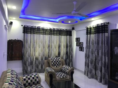 Gallery Cover Image of 850 Sq.ft 2 BHK Apartment for buy in Definer Kingdom, Bommenahalli for 4000000