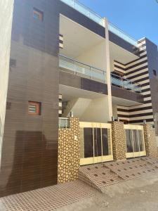 Gallery Cover Image of 1020 Sq.ft 4 BHK Independent House for buy in Kharar for 3990000