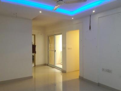 Gallery Cover Image of 950 Sq.ft 2 BHK Apartment for rent in Concorde Windrush, Bommasandra for 12500
