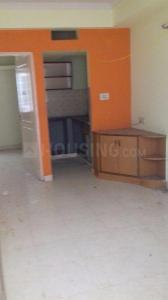 Gallery Cover Image of 450 Sq.ft 1 BHK Independent Floor for rent in Peenya for 10000