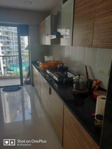 Kitchen Image of PG 4804812 Wakad in Wakad