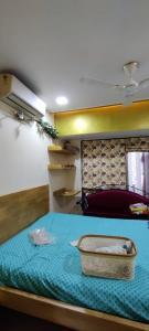 Bedroom Image of PG 7392189 Andheri East in Andheri East