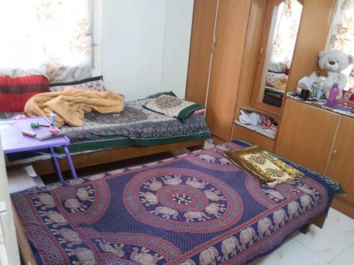 कममानहल्ली में एग्जीक्यूटिव होम पीजी में बेडरूम की तस्वीर