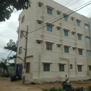 Gallery Cover Image of 400 Sq.ft 1 BHK Apartment for rent in Electronic City for 5000