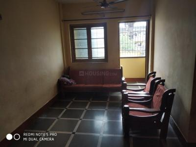 Gallery Cover Image of 550 Sq.ft 1 RK Apartment for rent in Dombivli East for 9000