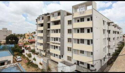 Gallery Cover Image of 641 Sq.ft 1 BHK Apartment for buy in Multi Infinite, Chikkabettahalli for 2990000