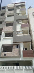 Gallery Cover Image of 1200 Sq.ft 1 BHK Independent Floor for buy in The HSR Club residency, HSR Layout for 40000000
