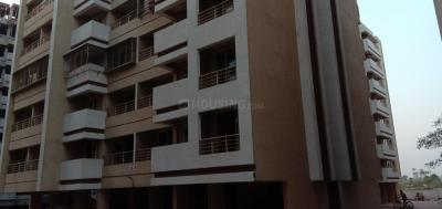 Gallery Cover Image of 675 Sq.ft 1 BHK Apartment for rent in Ambernath East for 6500