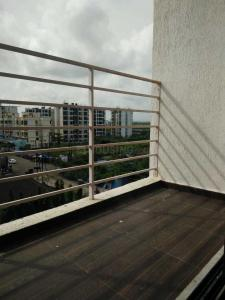 Gallery Cover Image of 585 Sq.ft 1 BHK Apartment for rent in Naigaon East for 7000