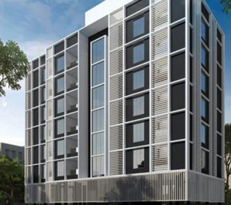 Gallery Cover Image of 974 Sq.ft 2 BHK Apartment for buy in Rahatani for 5802000