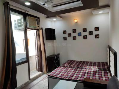 Bedroom Image of Ag PG in Karol Bagh