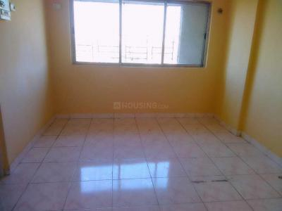 Gallery Cover Image of 540 Sq.ft 1 BHK Apartment for rent in Malad West for 19000