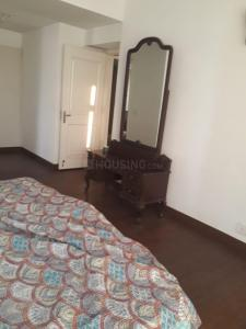 Bedroom Image of 440 Sq.ft 1 BHK Independent House for rent in Sector 46 for 8000
