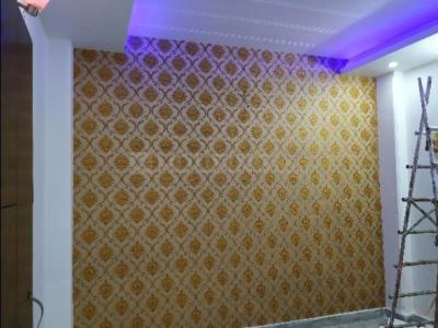 Gallery Cover Image of 450 Sq.ft 1 BHK Independent Floor for rent in Gokalpur for 7000