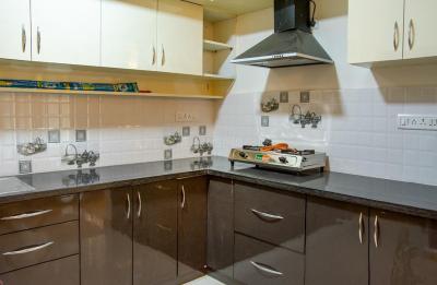 Kitchen Image of Reetha Srinivasan in Kaikondrahalli