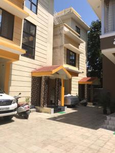 Gallery Cover Image of 4000 Sq.ft 3 BHK Villa for buy in Virar West for 11100000