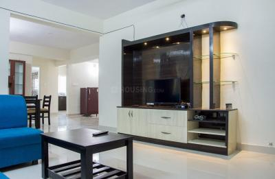Gallery Cover Image of 1200 Sq.ft 2 BHK Apartment for rent in Whitefield for 31600