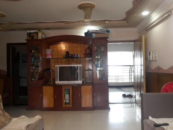 2 bhk apartment for sale in evershine millennium paradise for Living room kandivali east