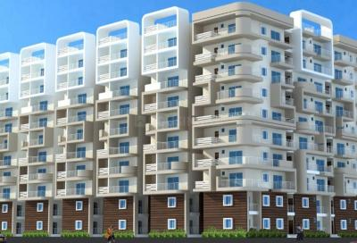 Gallery Cover Image of 931 Sq.ft 2 BHK Apartment for buy in Kompally for 3491250