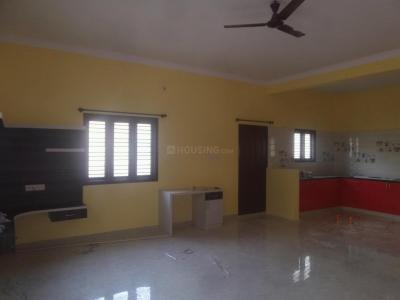 Gallery Cover Image of 1200 Sq.ft 2 BHK Independent House for rent in Jakkur for 15000
