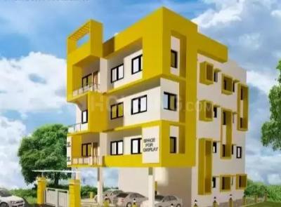 Gallery Cover Image of 780 Sq.ft 2 BHK Apartment for buy in Behala for 2300000
