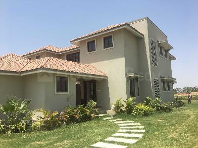 Gallery Cover Image of 2100 Sq.ft 4 BHK Villa for buy in Sanand for 45000000