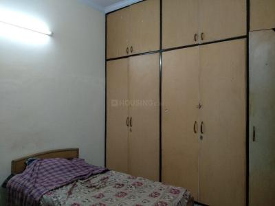 Bedroom Image of Mahadev PG in Sector 41