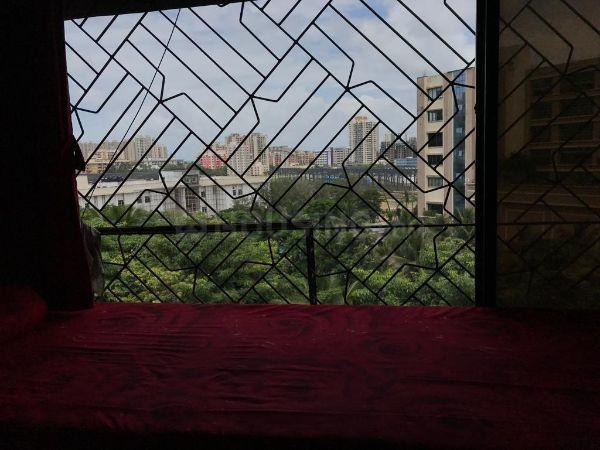 Balcony Image of PG 5956343 Malad West in Malad West