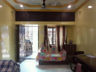 Gallery Cover Image of 850 Sq.ft 1 BHK Independent House for rent in Vashi for 23000