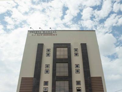 Building Image of Zolo Rockwave in Vattinagulapally
